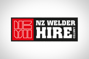 Sample of work done by tk:design for NZ Welder Hire Ltd